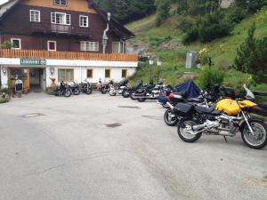 Gasthaus Luggwirt, Бад-Клайнкирхайм