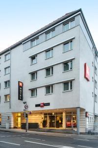 Auberges de jeunesse - ibis Stuttgart Centrum