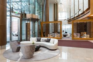 Swissotel Krasnye Holmy, Hotely  Moskva - big - 48