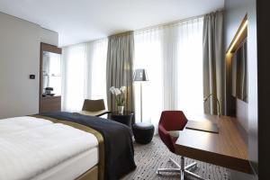Steigenberger Hotel am Kanzleramt (17 of 43)