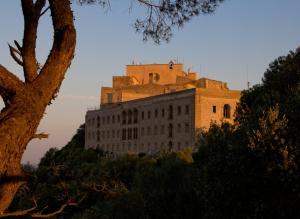 Petit Hotel Hostatgeria Sant Salvador, Hotels  Felanitx - big - 27
