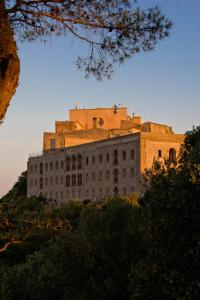Petit Hotel Hostatgeria Sant Salvador, Hotels  Felanitx - big - 47
