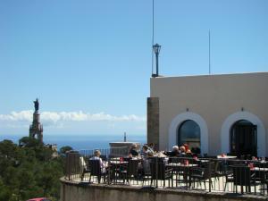 Petit Hotel Hostatgeria Sant Salvador, Hotels  Felanitx - big - 40