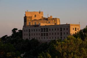 Petit Hotel Hostatgeria Sant Salvador, Hotels  Felanitx - big - 13