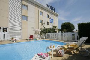Inter Hotel Brignoles La Belle Etape