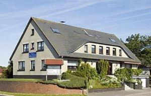 Haus Hannover - Carolinensiel