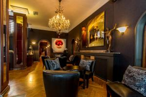 Hotel St. Petersbourg (24 of 51)