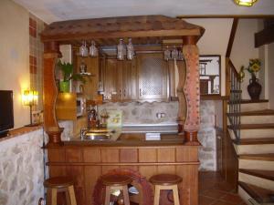 Casa Carabias I - Villacorza