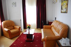 Dali Hotel, Hotels  Constanţa - big - 47
