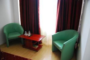 Dali Hotel, Hotels  Constanţa - big - 15