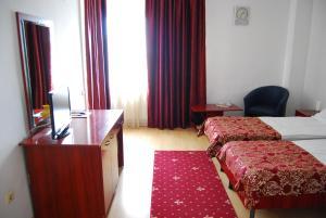 Dali Hotel, Hotels  Constanţa - big - 48