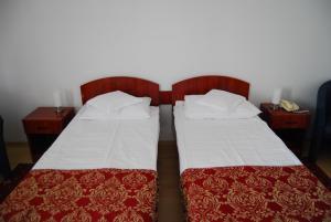 Dali Hotel, Hotels  Constanţa - big - 11