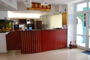 Dali Hotel, Hotels  Constanţa - big - 49