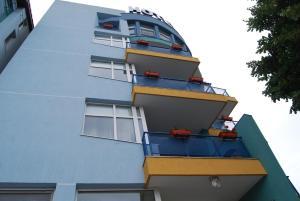 Dali Hotel, Hotels  Constanţa - big - 7