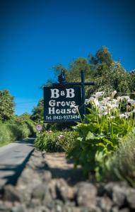 Grove House Bed & Breakfast, Bed and Breakfasts  Carlingford - big - 66