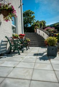 Grove House Bed & Breakfast, Bed and Breakfasts  Carlingford - big - 70