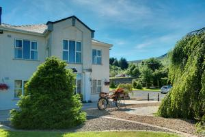 Grove House Bed & Breakfast, Bed and Breakfasts  Carlingford - big - 49