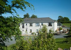 Grove House Bed & Breakfast, Bed and Breakfasts  Carlingford - big - 60