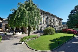 Замки-отели Италии, цены 2020