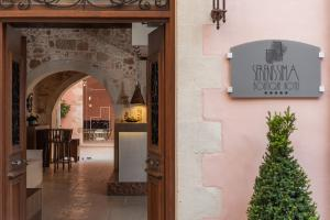 Serenissima Boutique Hotel (1 of 43)