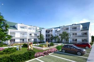 Apartments Grzybowo