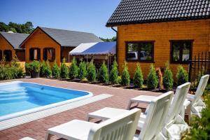 Holiday resort Wiselka