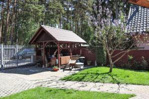 Semidetached house Lukecin