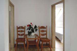 Holiday flat Zastan