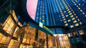 Holiday Inn Hangzhou Gongshu, an IHG hotel