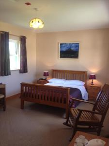 Double Room An Portan Guest House and Restaurant