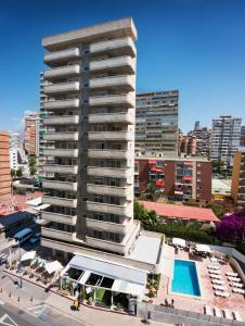 Foto Apartamentos Portofino II
