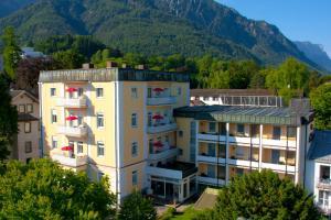Hotel Sonnenbichl - Bad Reichenhall