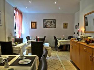 Hotel Saarblick Mettlach, Hotels  Mettlach - big - 27