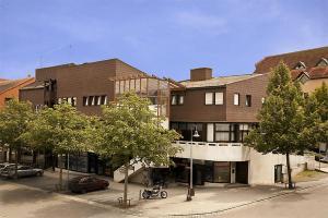 Hotel Krone Dorfkrug - Besigheim