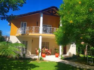 Villa Type Africaine