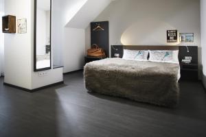 Altstadt-Hotel Bielefeld, Отели  Билефельд - big - 11