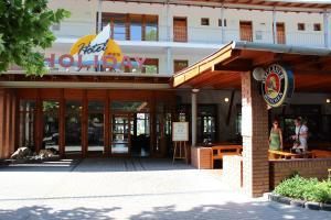 Hotel Holiday - Siófok