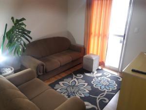 Apartamento alto do Quisisana -com vista panorâmica