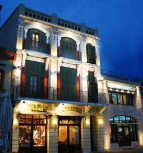Hostels e Albergues - Astoria Hotel Traditional