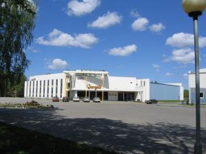 Zemgale - Garoza