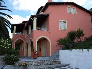 Atisis Apartments - Agios Ioannis Peristerion