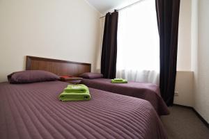 Hotel Palermo - Il'ino