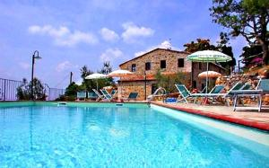 Podere Palazzolo (ADULTS ONLY)