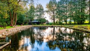 Pokoje wypoczynkowe Wiejski Raj Chocieszow