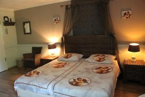 Hotel Groote Engel - Hoogstede