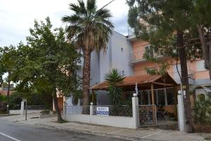 Hostels e Albergues - Filoxenia Hotel