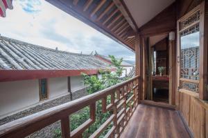 Lijiang Hejiayi Inn, Penziony  Lijiang - big - 33