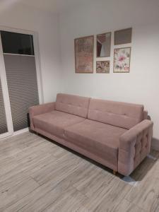 Apartament w spokojnej dzielnicy