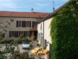 Les Chambertines, Bed & Breakfasts  Gevrey-Chambertin - big - 1