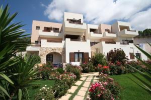 Hostales Baratos - Kavousi Resort